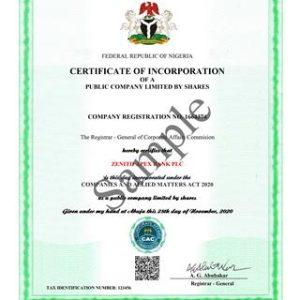 cac registration in Nigeria