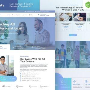 Professional Corporate Website